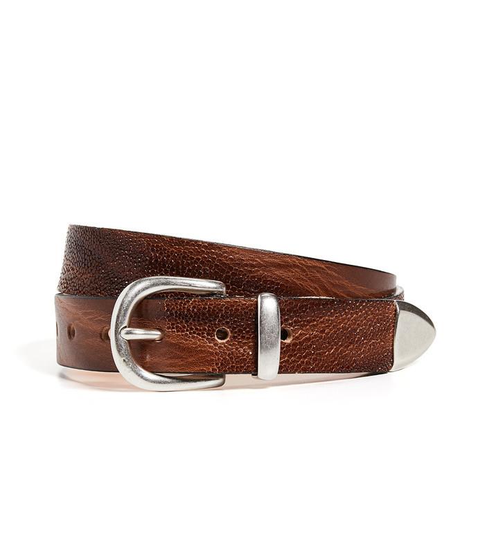 cap tip belt