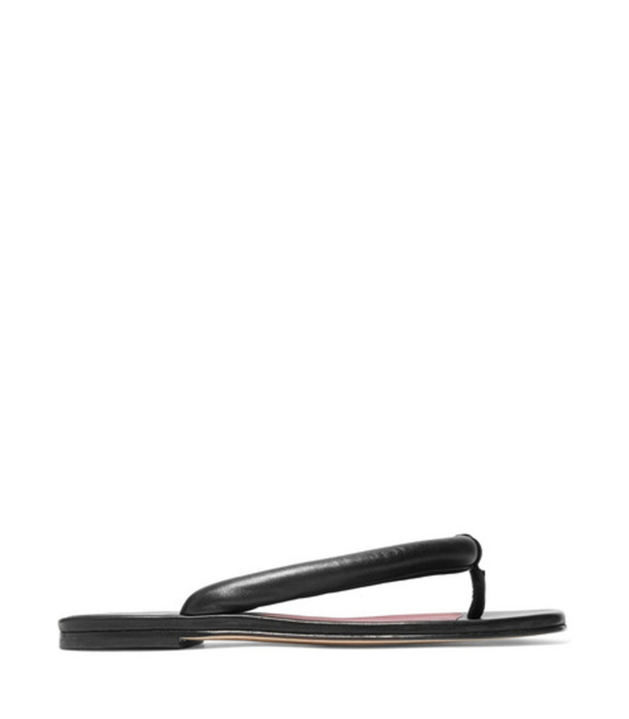 rio leather sandals