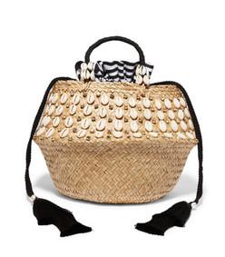 526274549 THELIST: 11 BEACH BAGS THAT AREN'T JUST FOR THE BEACH - ShopBAZAAR
