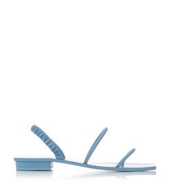 mona leather sandals
