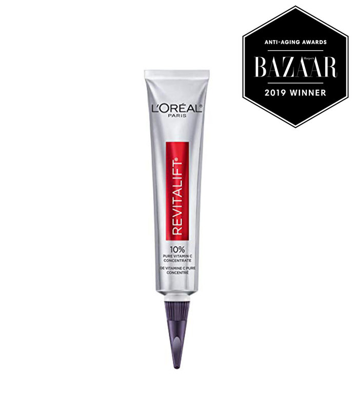 revitalift derm intensives pure vitamin c serum