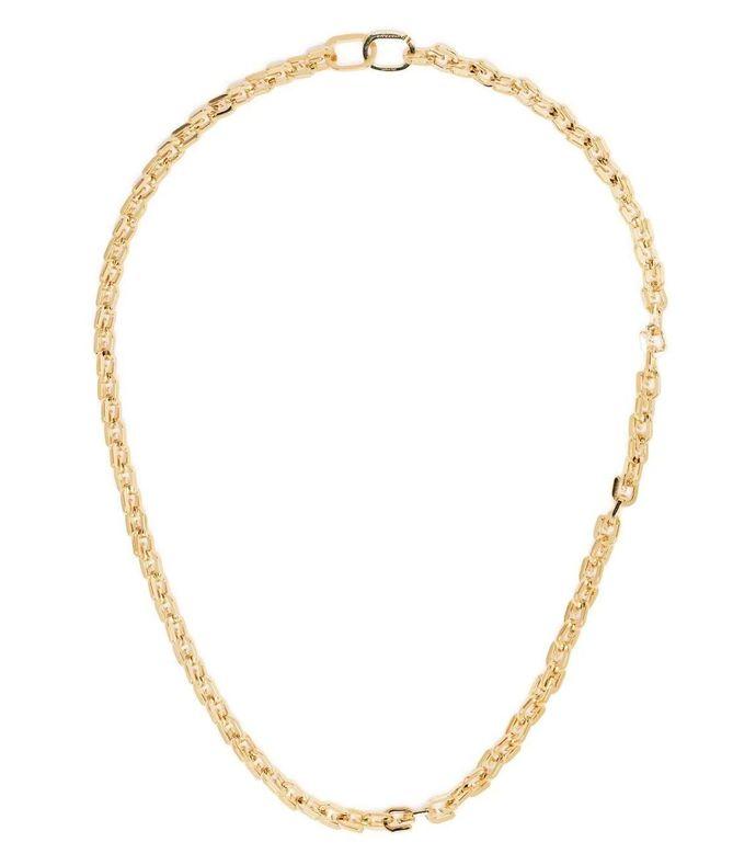 g link necklace