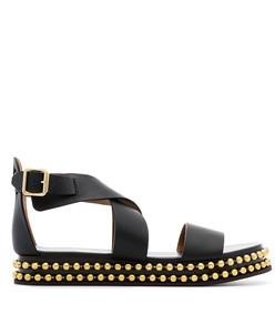 sawyer flat sandal