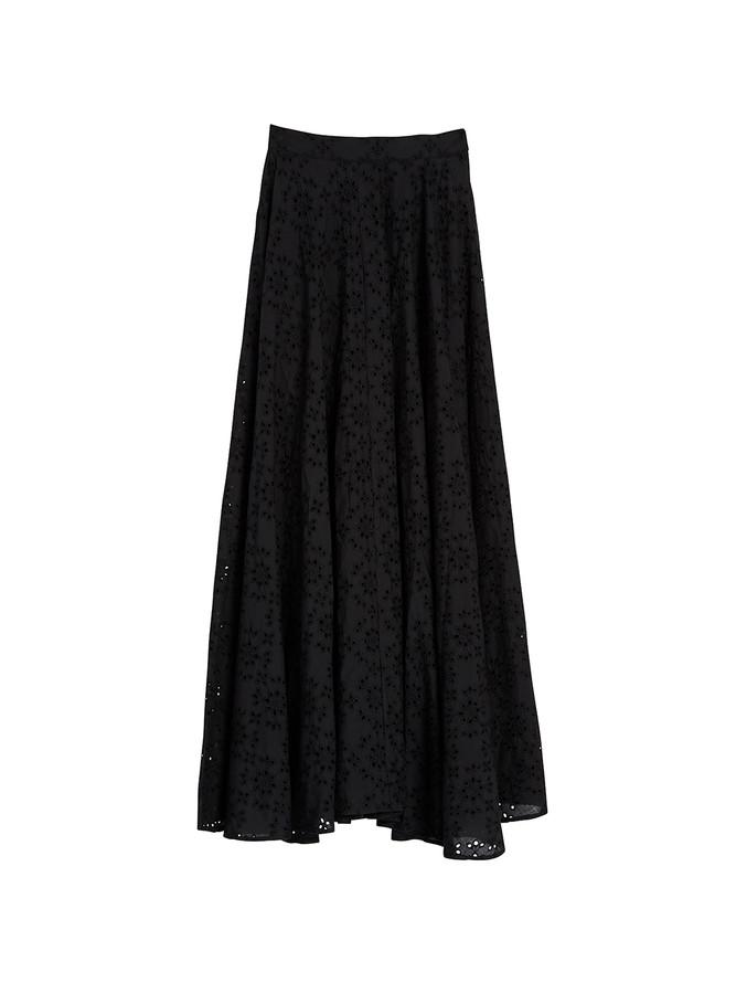 aquinnah midi skirt