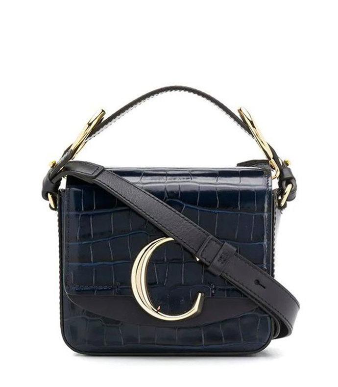 small c handbag
