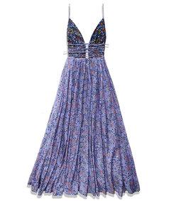 the leni dress
