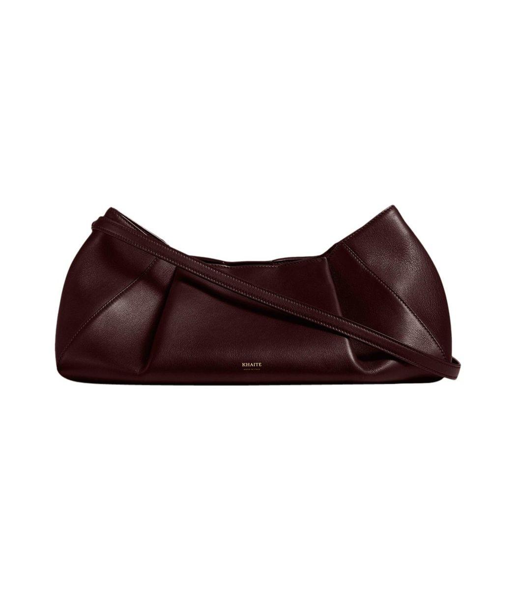 Khaite Jeanne Small Crossbody Bag