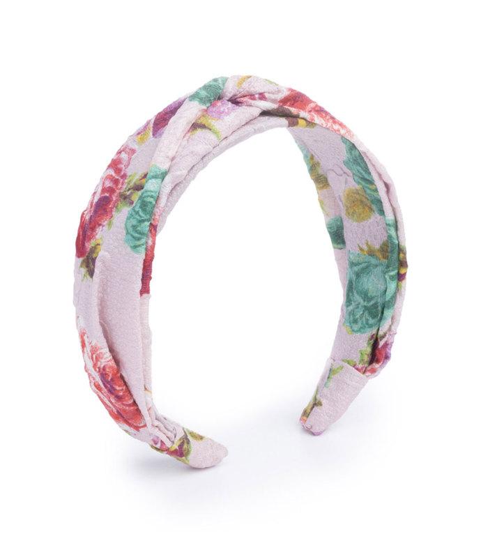 lily headband