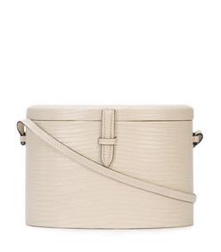 round trunk bag