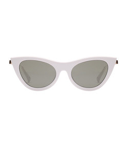 enchantress cat eye sunglasses