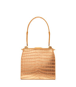 fabergé gold crocodile metamorfosi handbag