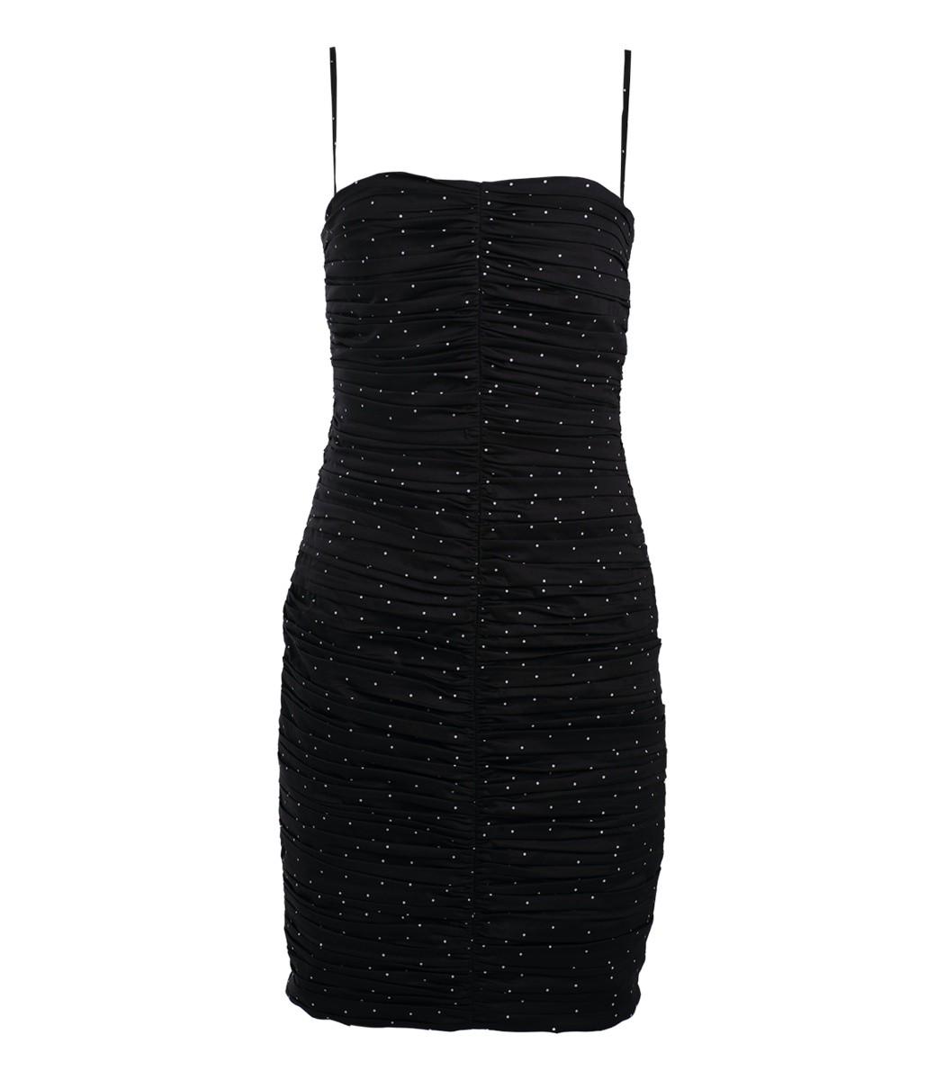 Tove Dresses Devon Spot Gathered Dress