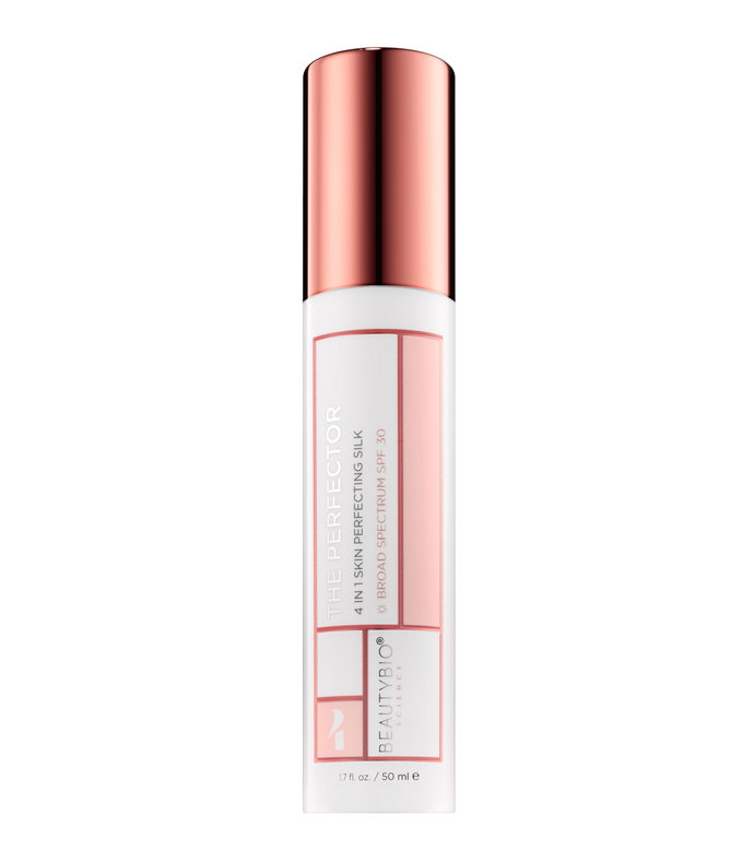 the perfector 4 in 1 skin perfecting silk spf 30, 1.7 oz./ 50 ml