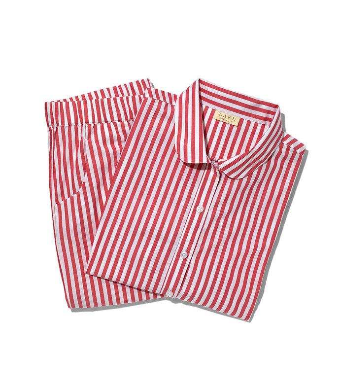 pocket pajama set