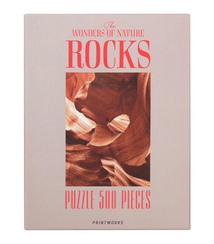 rocks puzzle