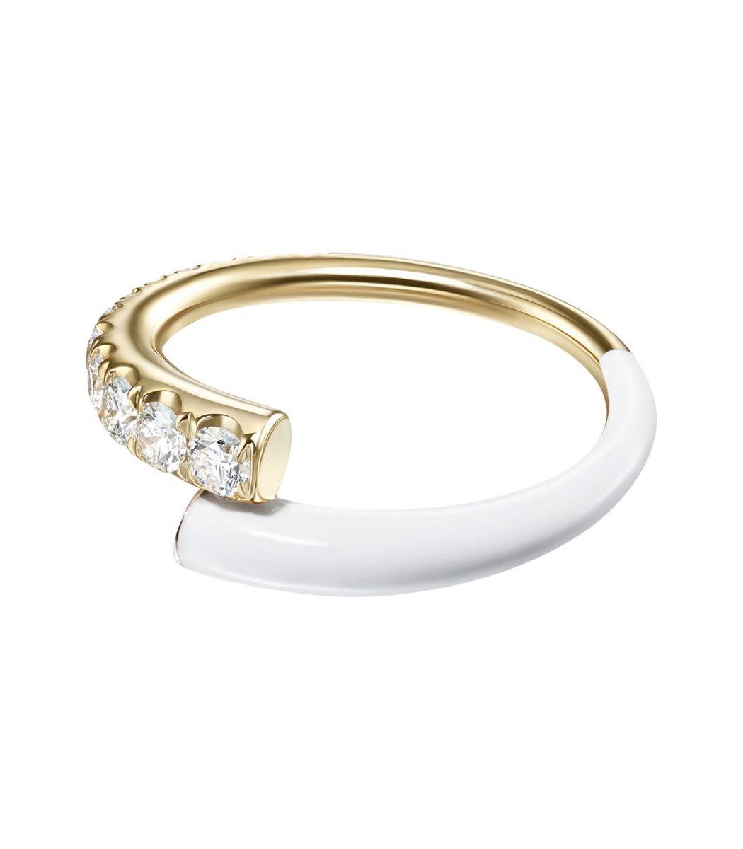 MELISSA KAYE Lola Ring