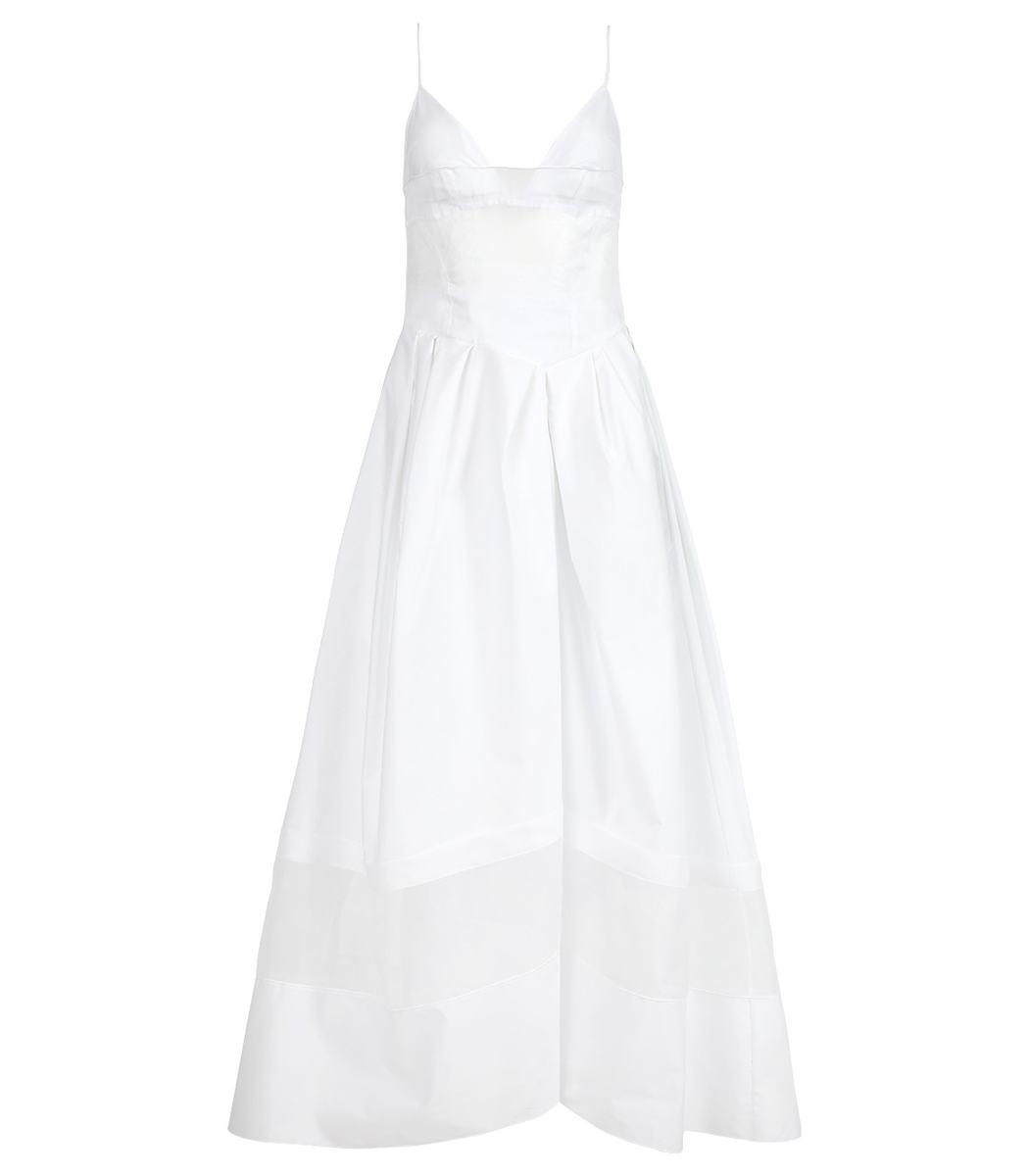 ROSIE ASSOULIN Dresses Layered Cami Dress, White