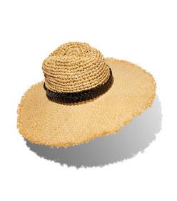 santiago straw hat