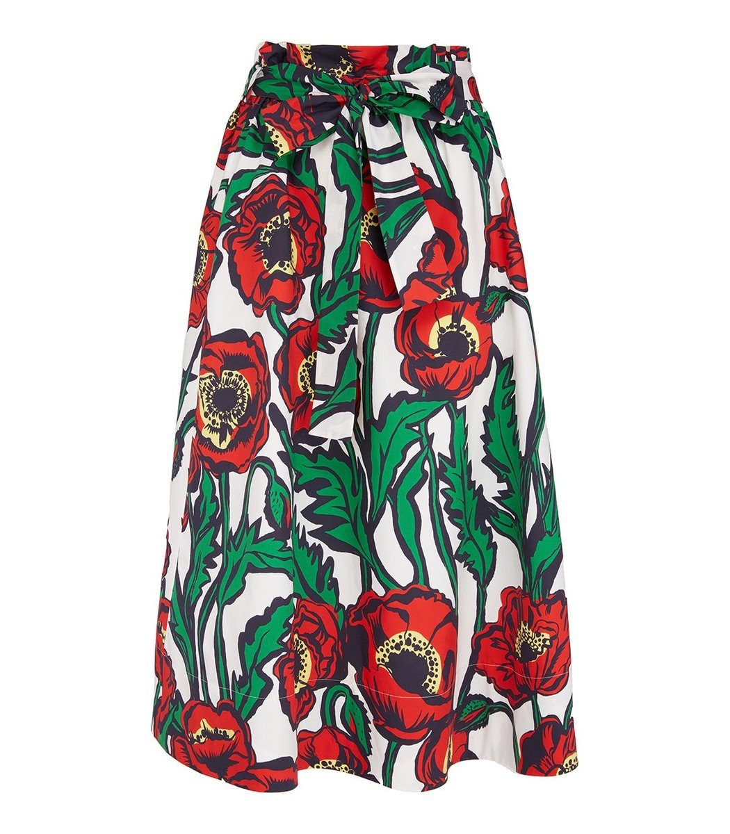 La Doublej Sardegna Skirt
