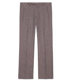 men's wool pant