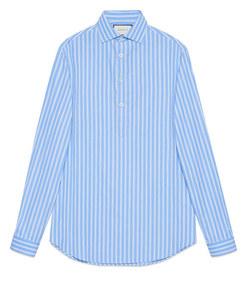 men's cotton oversize shirt