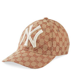 baseball hat with ny yankees™ patch