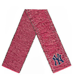 scarf with ny yankees™ patch