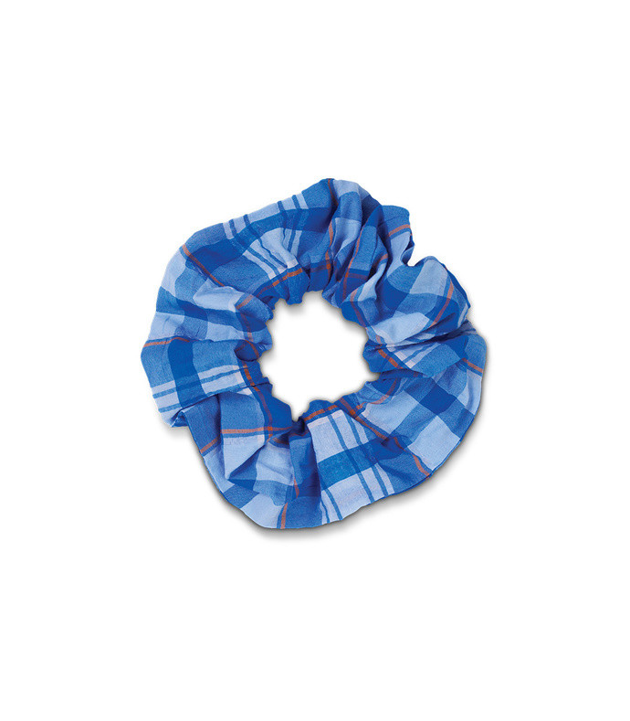 charron scrunchie