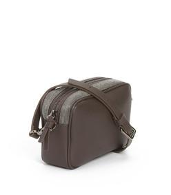 nora mini leather bag