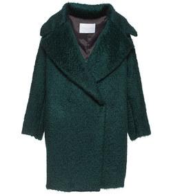 mohair overcoat