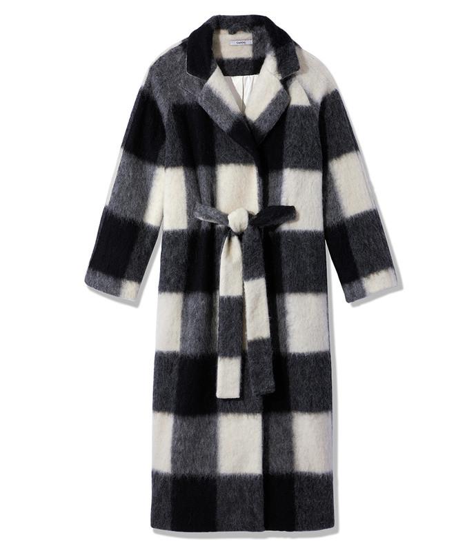 mckinney wool coat