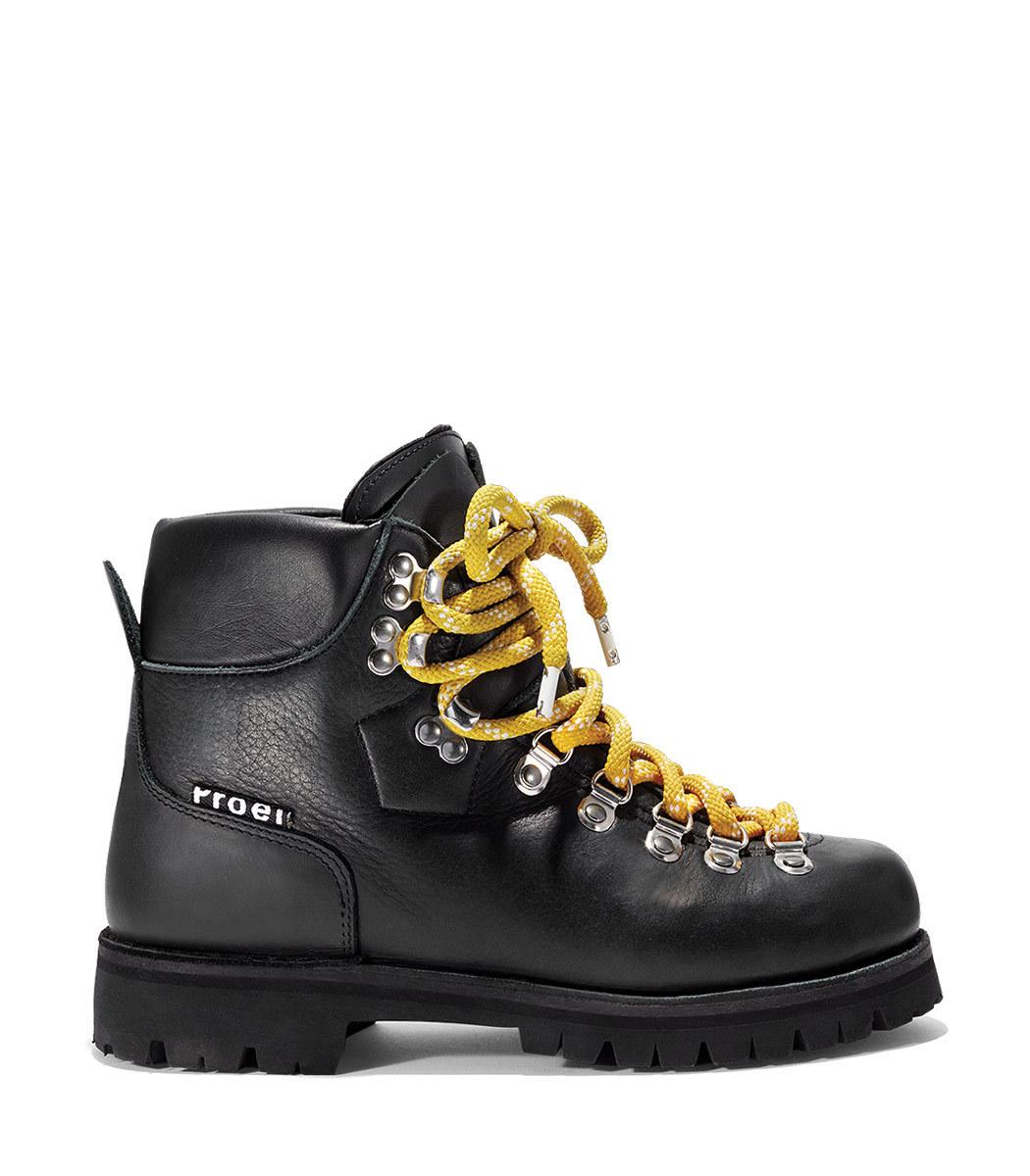PROENZA SCHOULER Lace up Hiking Boot