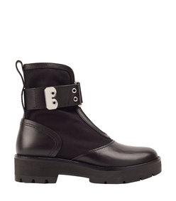 cat combat boot