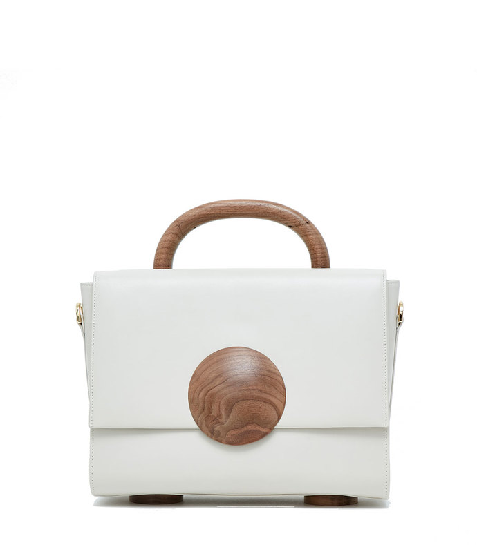 mini tussaud handbag