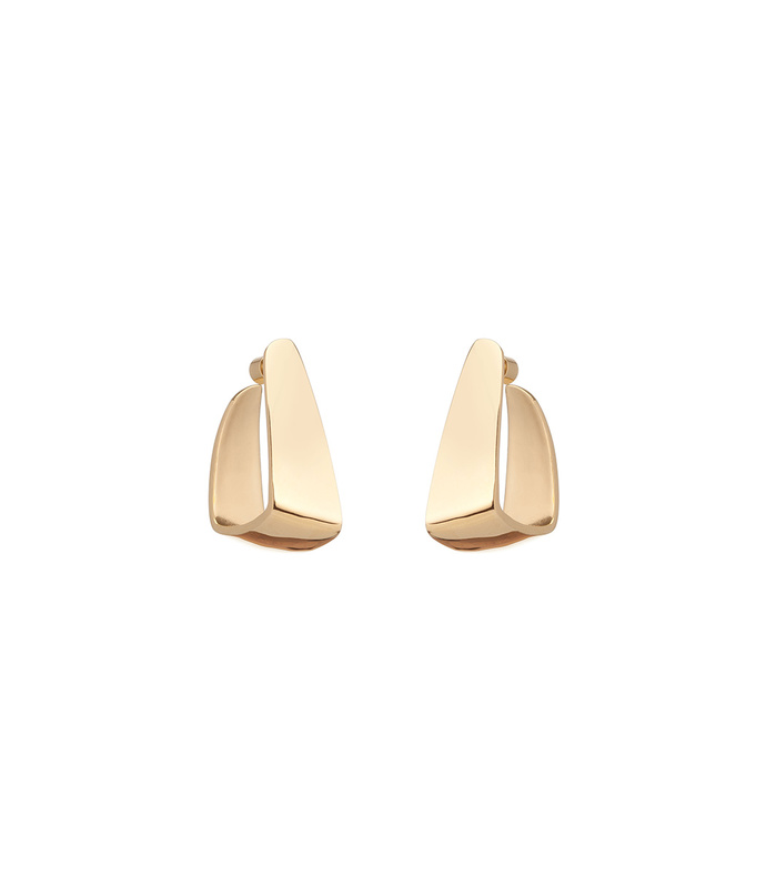 small hammock earrings