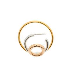 medium ricoche earrings