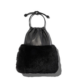 black ryan mini dustbag