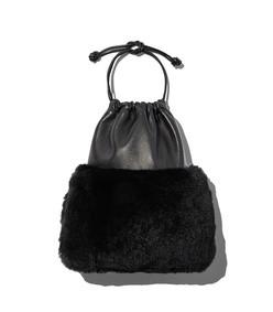 black ryan mini dustbag