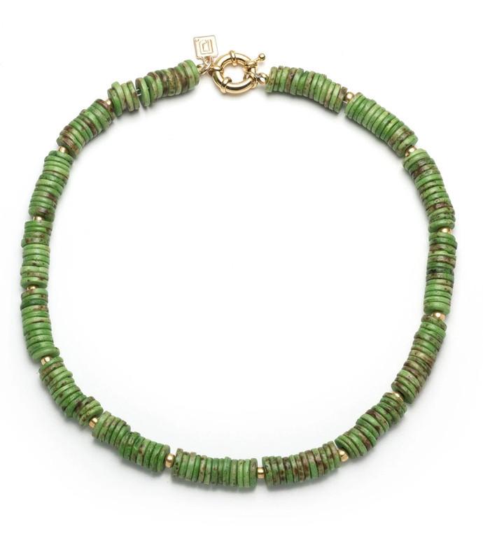 tulum necklace