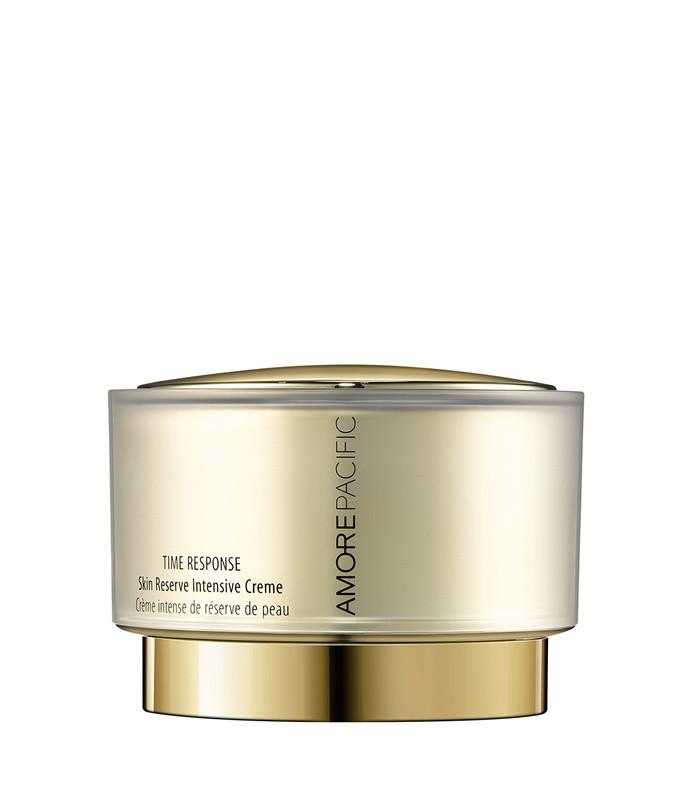 time response skin reserve intensive creme