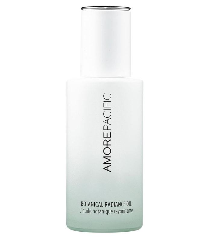 botanical radiance oil
