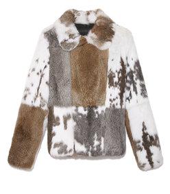 the bonnie rabbit bomber jacket