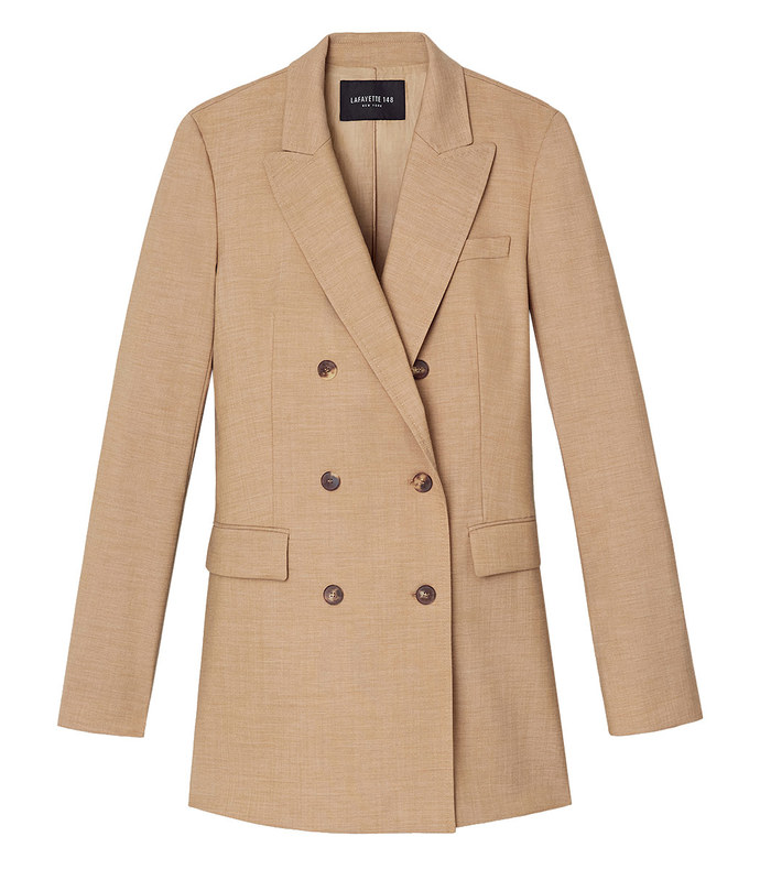 high line italian suiting slade jacket
