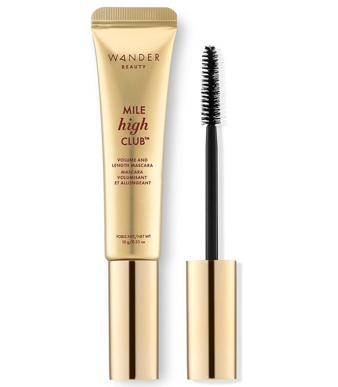 mile high club™ volume and length mascara