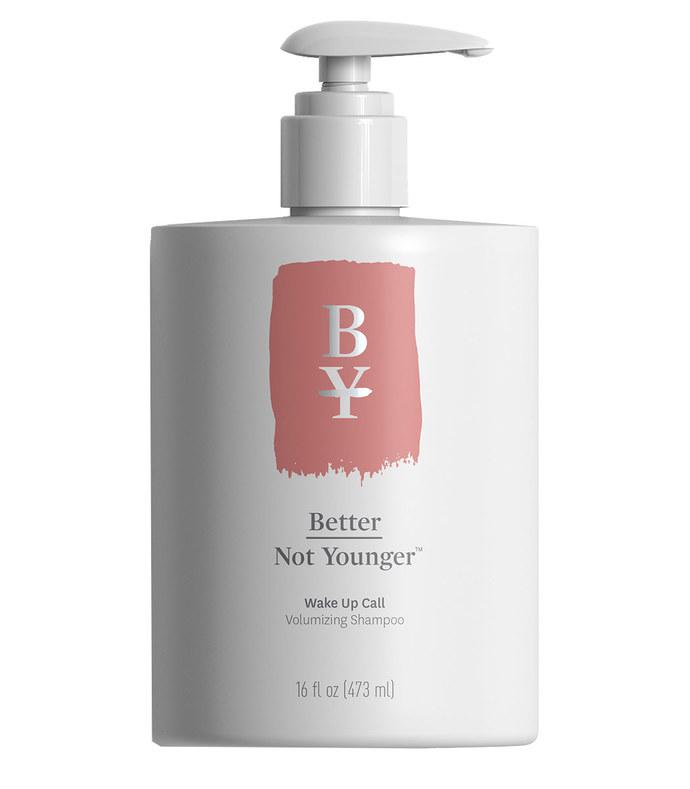wake up call volumizing shampoo