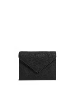 voltaire l leather card holder