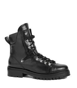 franka boot
