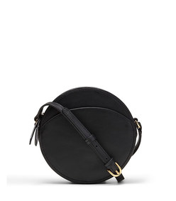 italian leather canteen crossbody bag