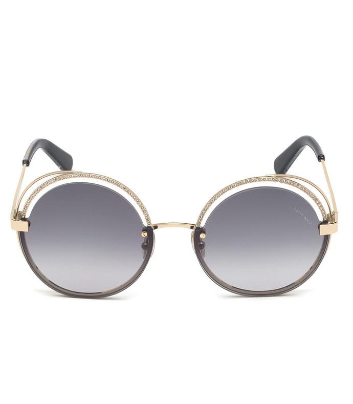 round snake sunglasses