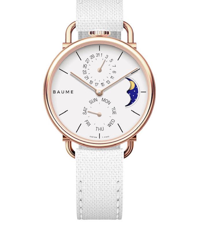 custom moonphase watch